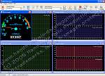 Hand Held Halo Serial Datalogging OBDI Software v1.x RPM Counter