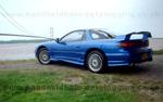 Total Evolution Performance Car Magazine
